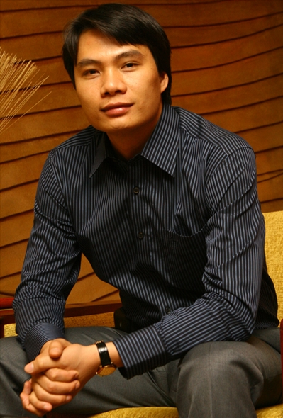 Nguyen Thanh Phuong, Alumnus Class 1 and CEO of Kangaroo Group